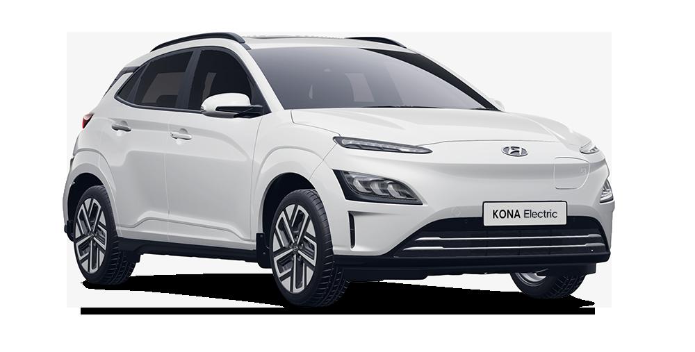 Hyundai Kona cash & credit